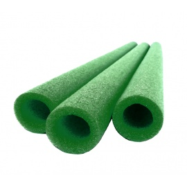Aga Pěnová ochrana na trampolínové tyče 110 cm Dark Green