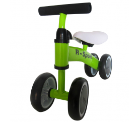 R-Sport Rowerek biegowy R11 Light Green