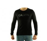 CALVIN KLEIN Tričko cmp12r Noir
