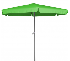 Linder Exclusiv Slnečník MC2012LG 400 cm Lime Green