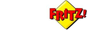 Fritz! Box 7390 WLAN Router