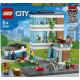 LEGO® City 60291 Moderní rodinný dům