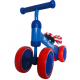 R-Sport Odrážadlo R10 Blue-Red