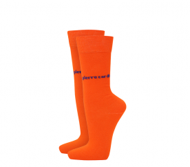 Pierre Cardin Skarpetki 2 PACK Orange