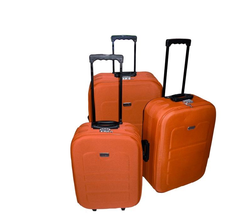Linder Exclusiv EVA MC3046 M Orange