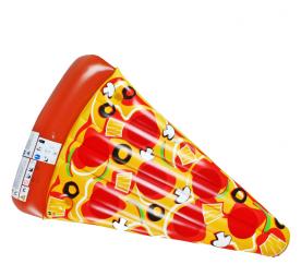 Aga Dmuchany materac PIZZA
