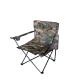 Linder Exclusiv Křeslo ANGLER PO2469 Camouflage