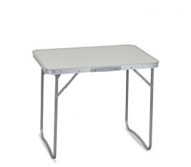 Linder Exclusiv MC330870 alumínium piknik asztal 70x50x60 cm