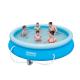 BESTWAY Fast Set puhafalú medence, szűrővel 366x76 cm