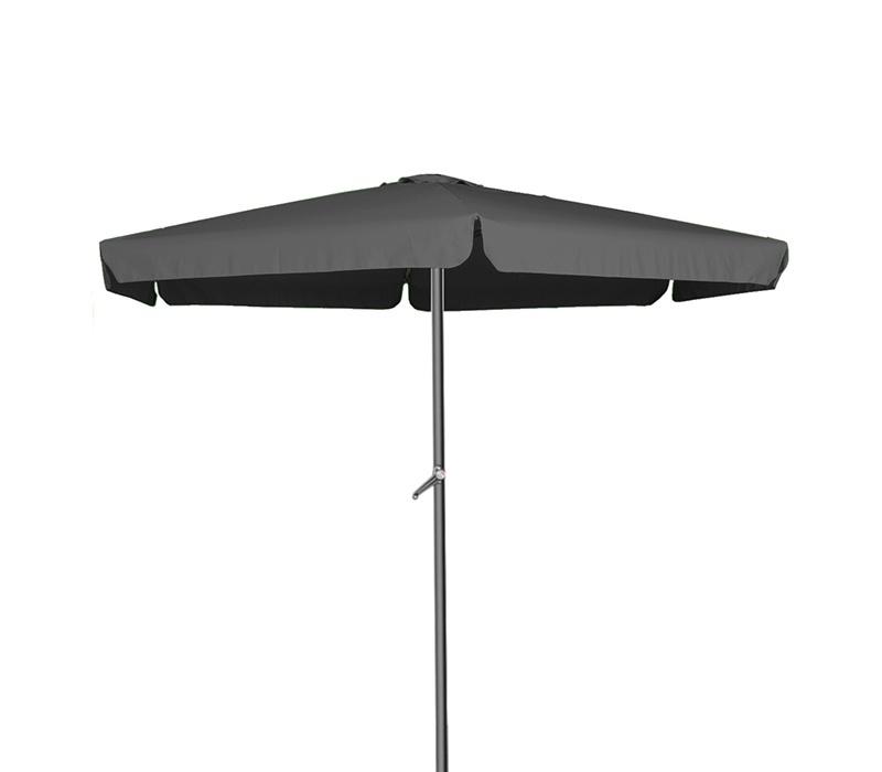 Linder Exclusiv Slunečník MC2008 300 cm Dark Grey