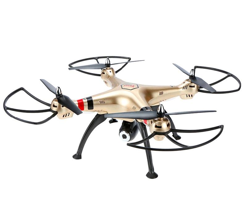 SYMA RC Dron X8HW s FPV WiFi kamerou