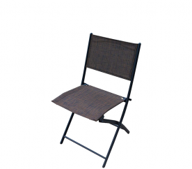 Linder Exclusiv Krzesło ogrodowe turystyczne MC4600S
