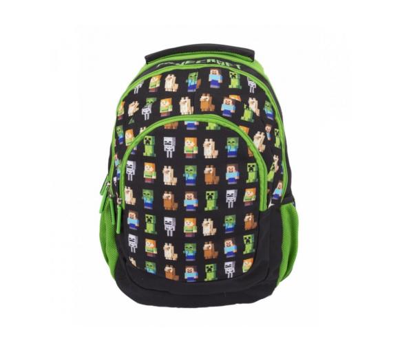Astra Školní batoh AB330 Minecraft