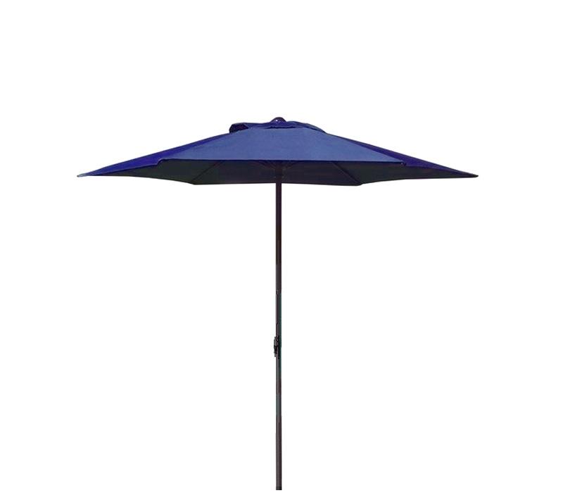 AGA CLASSIC 200 cm Dark Blue napernyő