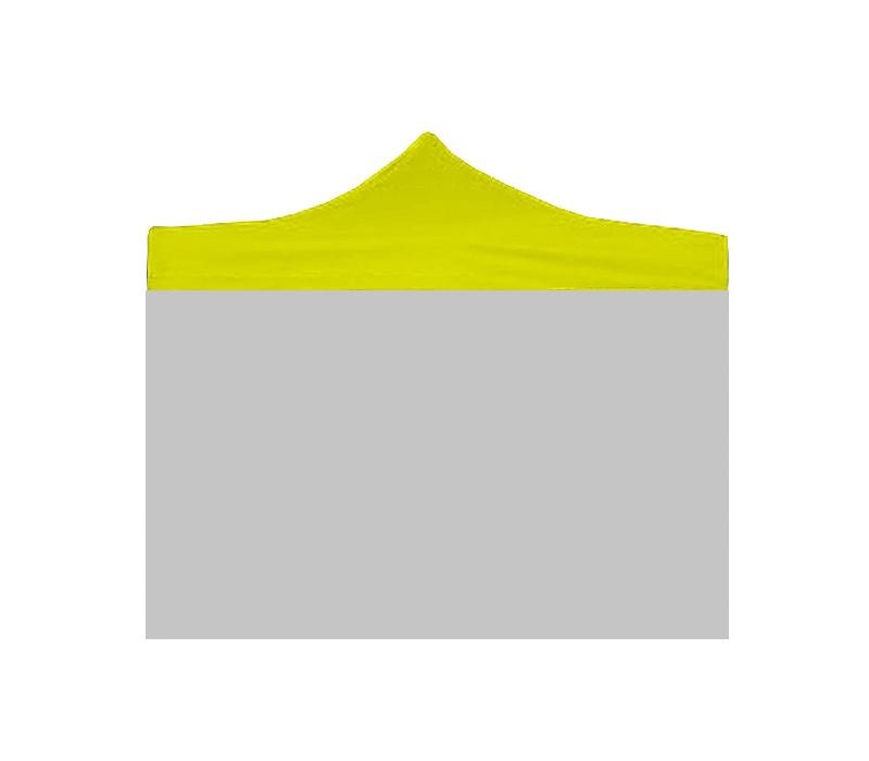 Aga Náhradní střecha 2x2 m Yellow