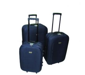 Linder Exclusiv EVA MC3029 S,M,L Blue