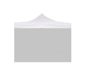 Aga pót tető PARTY 2x2 m White