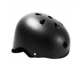 Aga4Kids Helma Černá 54-58 cm