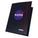 Paso füzettartó A4 NASA