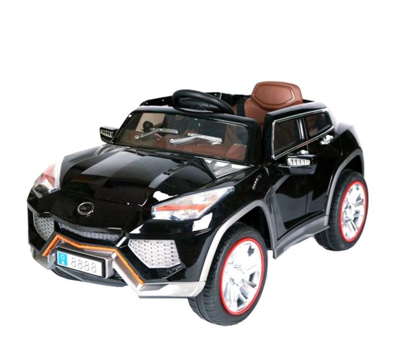 RCT Elektrické autíčko JJ288 12V Black