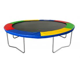 Aga Kryt pružin na trampolínu 305 cm Four Color