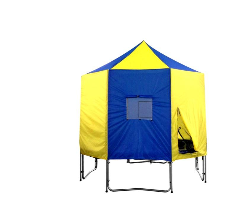 Trambulin sátor, 250 cm-es trambulinhoz (Spartan)