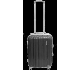 Linder Exclusiv Walizka PREMIUM ALUMINUM MC3066 S Grey