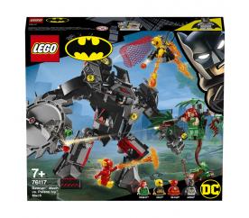 Lego Super Heroes Souboj robotů Batmana a Poison Ivy™