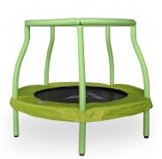 Aga gyerek trambulin 116 cm Light Green