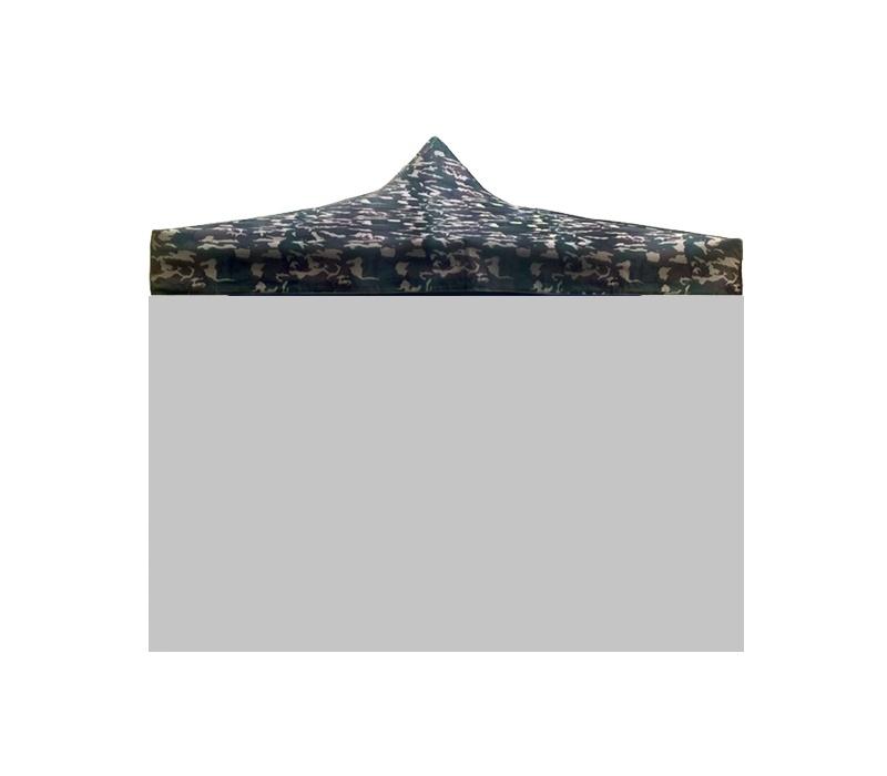 Aga Náhradní střecha 2x2 m Army