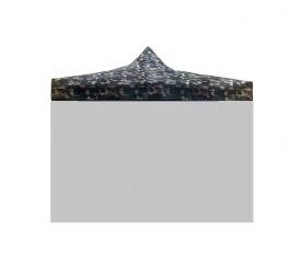 Aga Zapasowy dach do namiotów POP UP 2x2 m Army