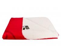 Versace 19.69 Deka FLEECE 200x150 cm C40 Red