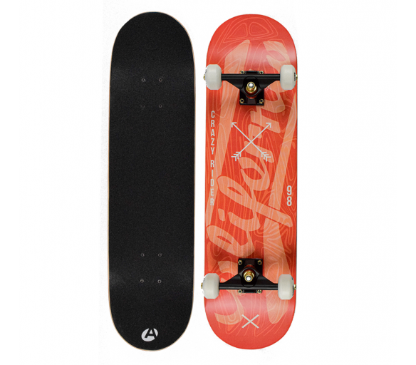 Aurora Skateboard Flip 360 Crazy 98