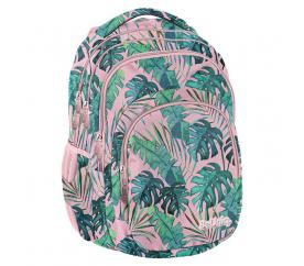 Paso iskolai hátizsák Palms