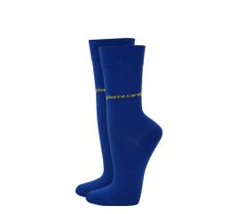 Pierre Cardin Ponožky 2 PACK Royal