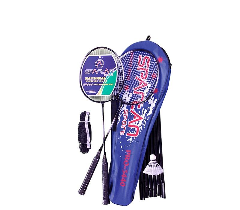 Spartan Badmintonový set DELUXE