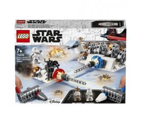 Lego Star Wars Útok na štítový generátor na planet