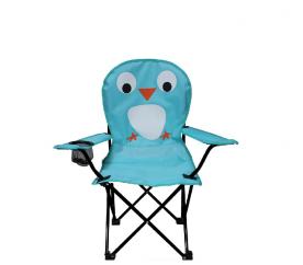 Linder Exclusiv Gyerek szék ANGLER MC2504 Blue