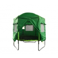 Aga Stan na trampolínu 305 cm (10 ft) Dark Green