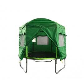 Aga Stan na trampolínu 305 cm (10 ft) Dark Green