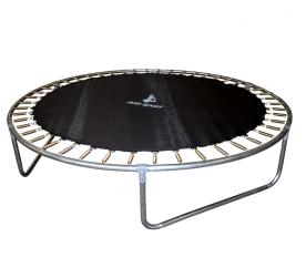 Aga Mata do skakania na trampolinę 275 cm (9 ft) na 56 sprężyn