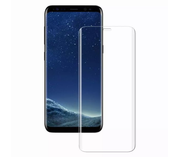 Aga Tvrzené sklo pro Samsung S9