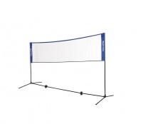 NILS Skládací síť na badminton, tenis, volejbal NT7111