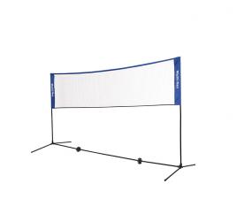 NILS Összecsukható háló tollaslabda, tenisz, röplabda NT7111