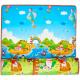 Aga4Kids Dětská pěnová hrací podložka 150*180 cm MR110