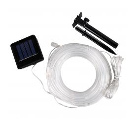 Linder Exclusiv szolár fénycső 75 LED meleg fehér