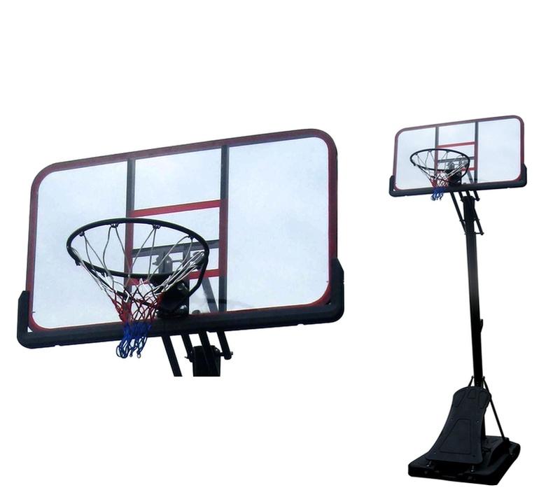 Spartan Basketbalový kôš ACRYL PRO BASKET