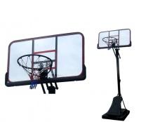 Spartan Basketbalový koš ACRYL PRO BASKET