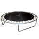 AGA Sprungmatte für Trampoline 430 cm (80 Ösen)