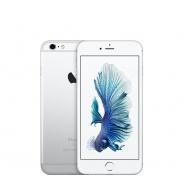 Apple iPhone 6S 16GB Silver Kategoria: B